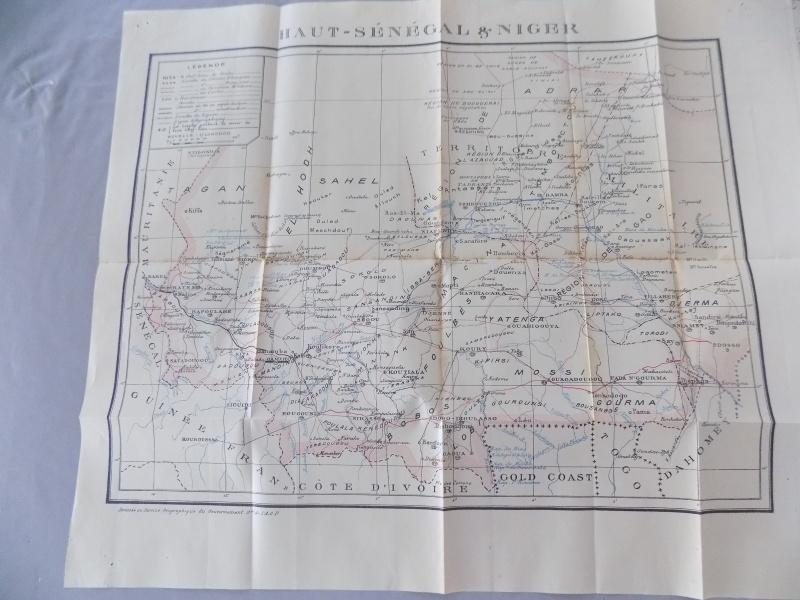 Ma collection : uniformes-coiffures-archives de la Coloniale et la colonisation - Page 8 Dscn0540