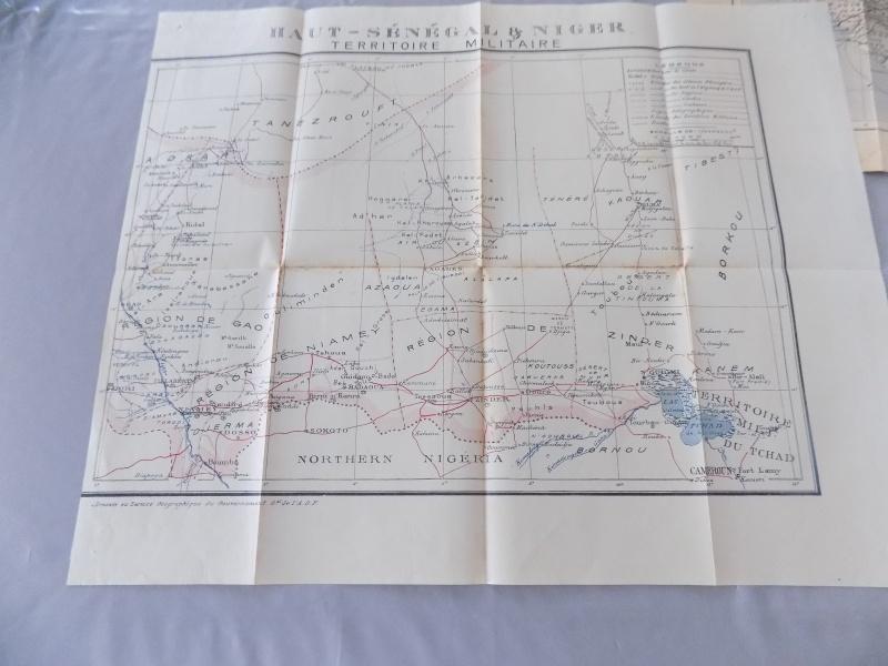 Ma collection : uniformes-coiffures-archives de la Coloniale et la colonisation - Page 8 Dscn0542