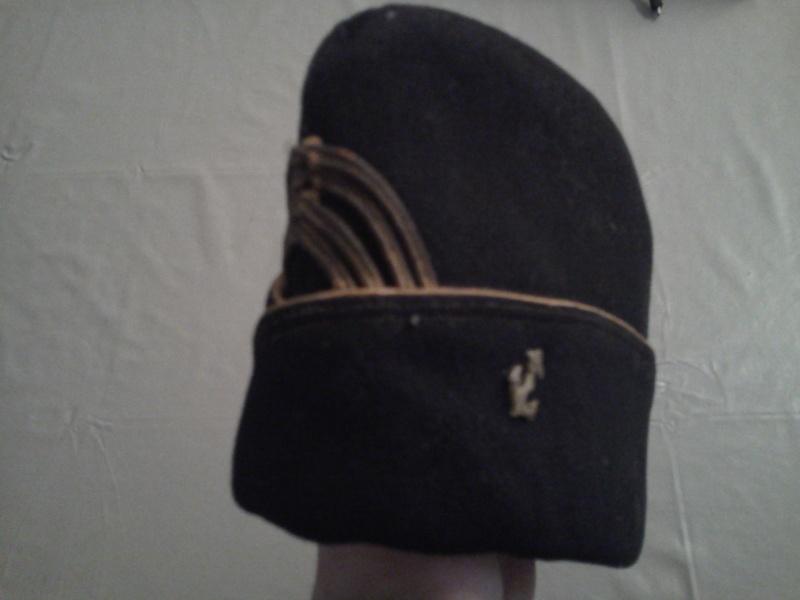 Ma collection : uniformes-coiffures-archives de la Coloniale et la colonisation - Page 7 Photo116