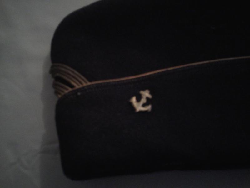 Ma collection : uniformes-coiffures-archives de la Coloniale et la colonisation - Page 7 Photo117