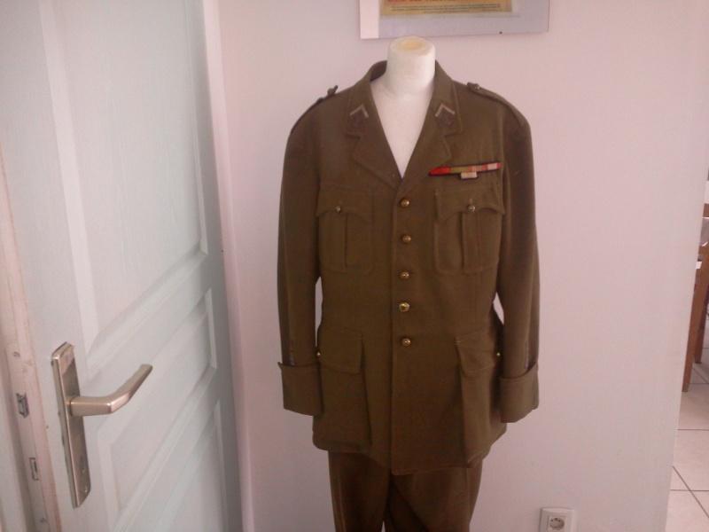 Ma collection : uniformes-coiffures-archives de la Coloniale et la colonisation - Page 7 Photo123
