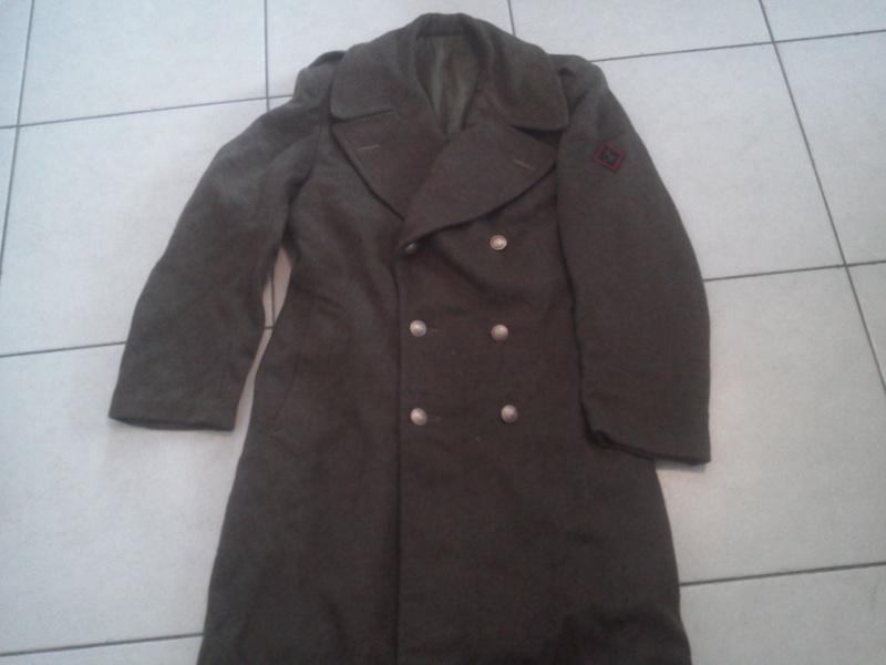 Ma collection : uniformes-coiffures-archives de la Coloniale et la colonisation - Page 7 Photo139