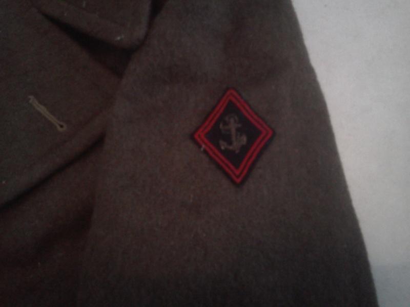Ma collection : uniformes-coiffures-archives de la Coloniale et la colonisation - Page 7 Photo141