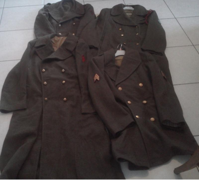 Ma collection : uniformes-coiffures-archives de la Coloniale et la colonisation - Page 7 Sans_t11