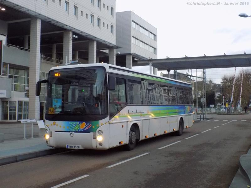 Transports Interurbains du Morbihan - Page 2 Dscn2710