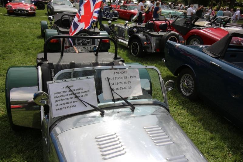 Rassemblement de cabriolets et voitures anciennes à F-38 Uriage... Img_3949