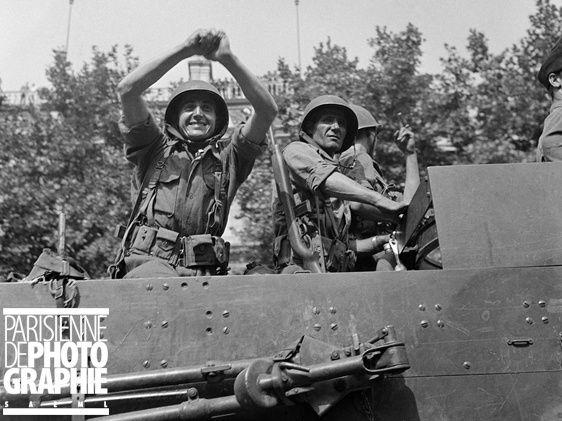 lot photos liberation paris datée 26 aout  et 29 sept 1944 Ht_les10