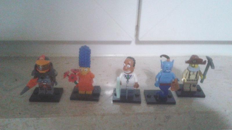 Scambio lego minifigure 20160510