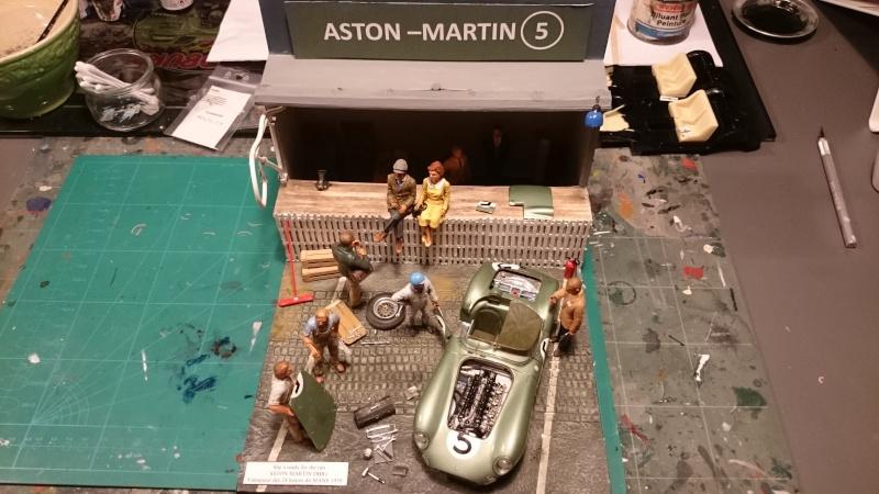 STAND ASTON MARTIN 1959 24 HEURES DU MANS Dsc_3111