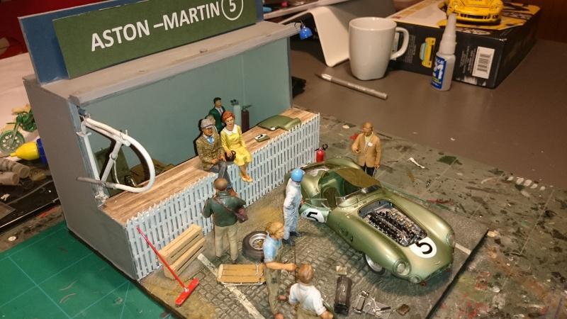STAND ASTON MARTIN 1959 24 HEURES DU MANS Dsc_3113