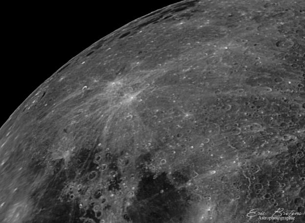 Tache solaire en forme de cœur suite + la lune et Jupiter..  Captur16