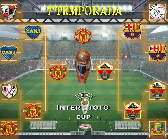 CUADRO FINAL 7ºTEMPORADA Campeo12