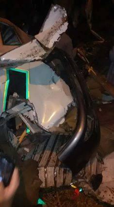 عاجل مقتل 8 أشخاص وإصابة 9 آخرين في حادث اصطدام قطار بسيارة فى اسوان 12998710