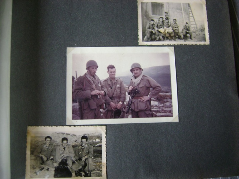 Album photo 1er Bataillon du 137eme Régiment d'Infanterie 32228513