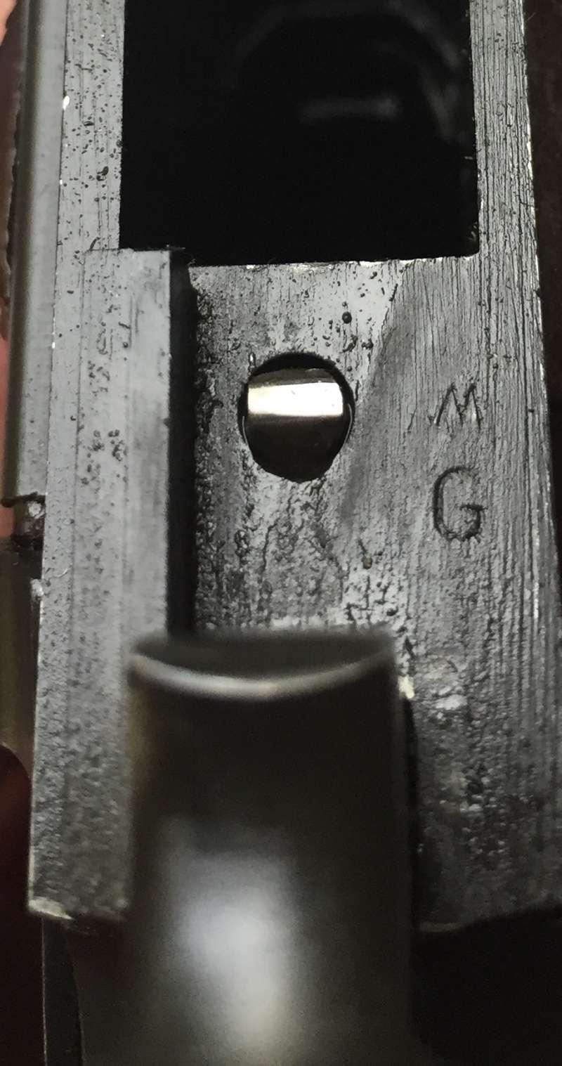 Colt 1911 A1 1943 - identification d'un marquage - Page 2 Image25