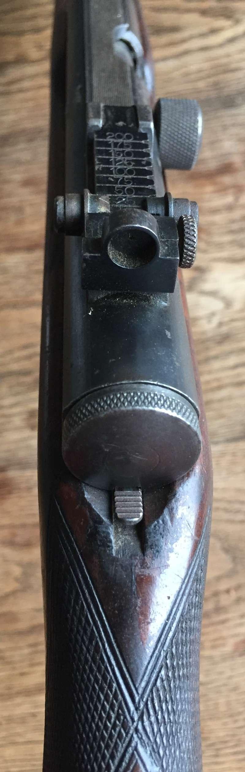 Carabine 22lr MAS 50 [identifiee] Image38