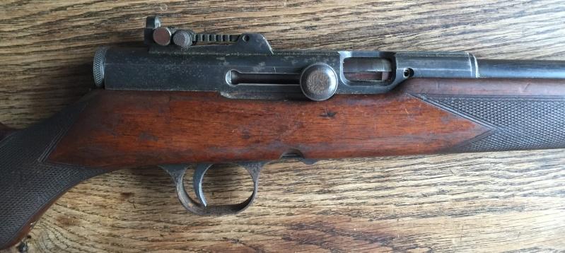 Carabine 22lr MAS 50 [identifiee] Image42