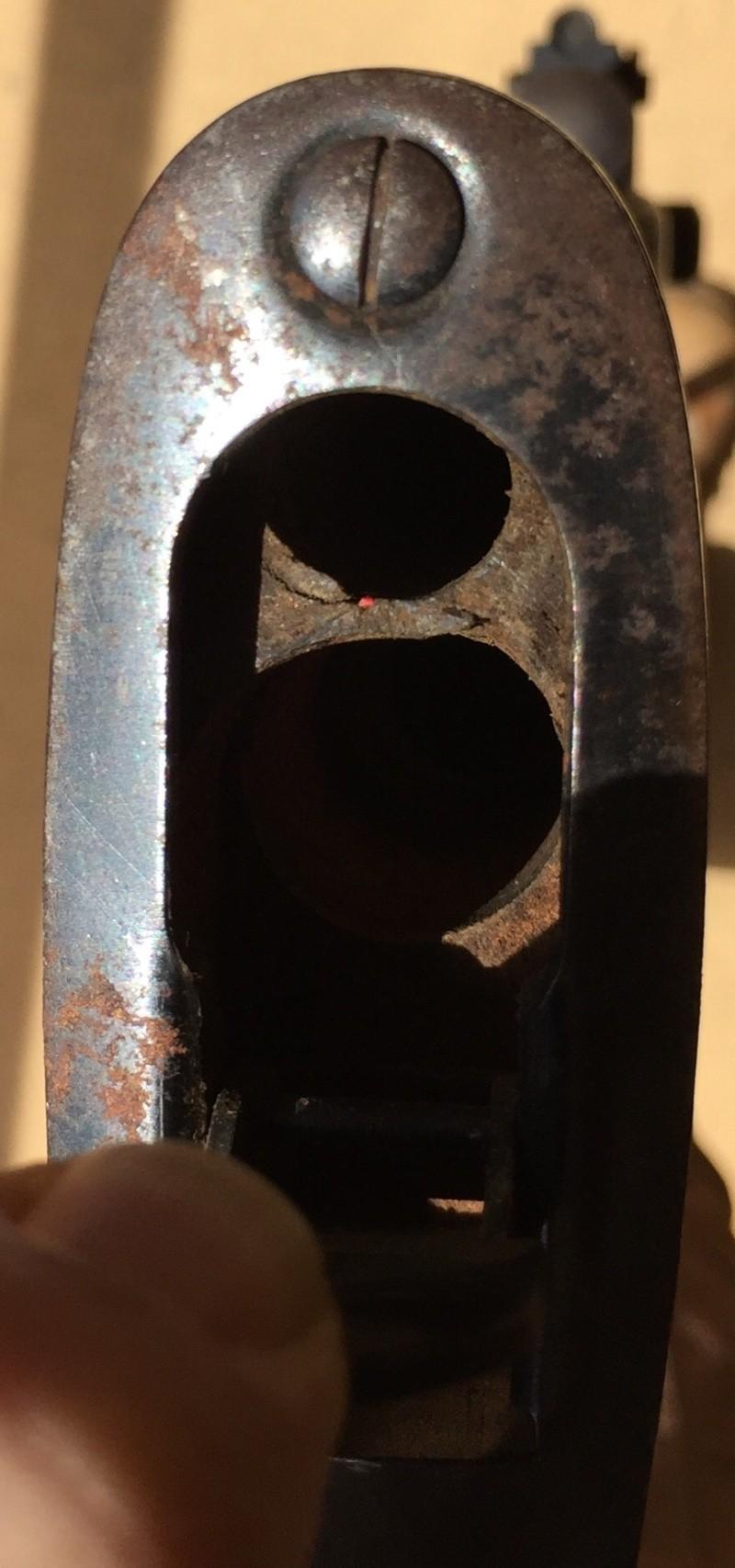 Carabine 22lr MAS 50 [identifiee] Image47