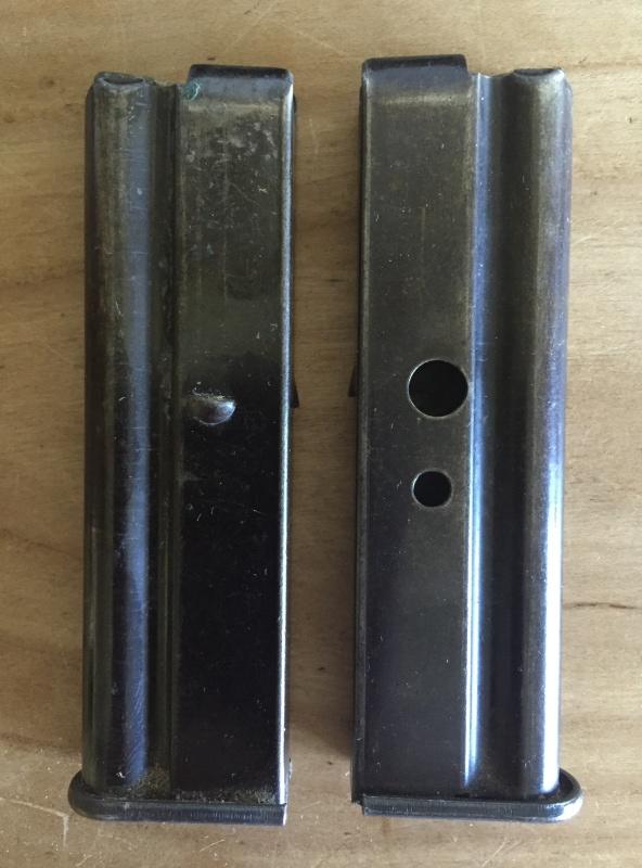 Carabine 22lr MAS 50 [identifiee] Image49