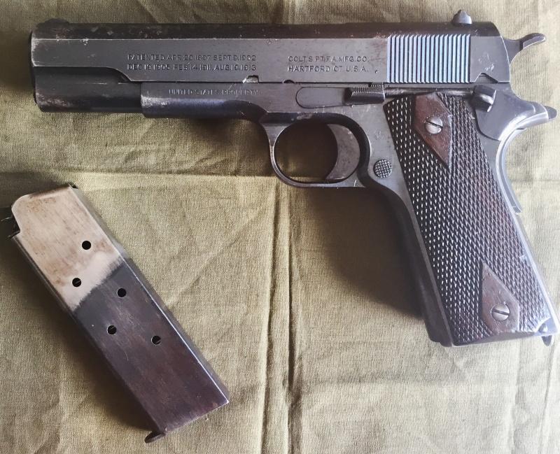 Colt 1911 de 1918 Image54
