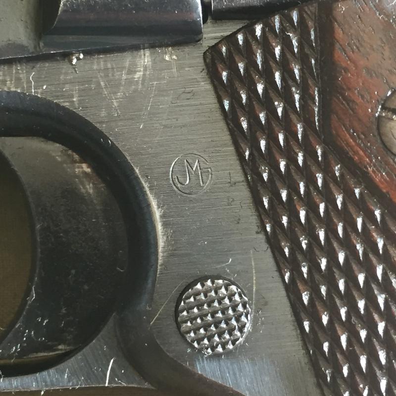 Colt 1911 de 1918 Image64