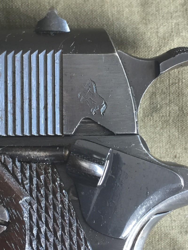 Colt 1911 de 1918 Image65