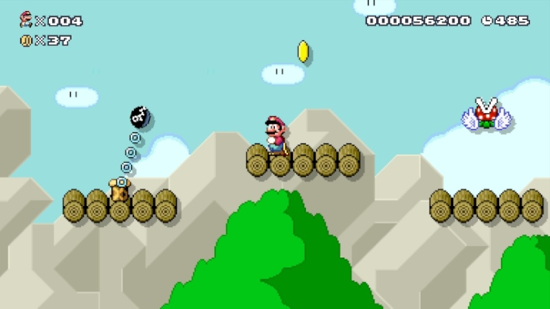 Exclusive Feature: Super Mario Mini, Vol. III Wiiu_s13