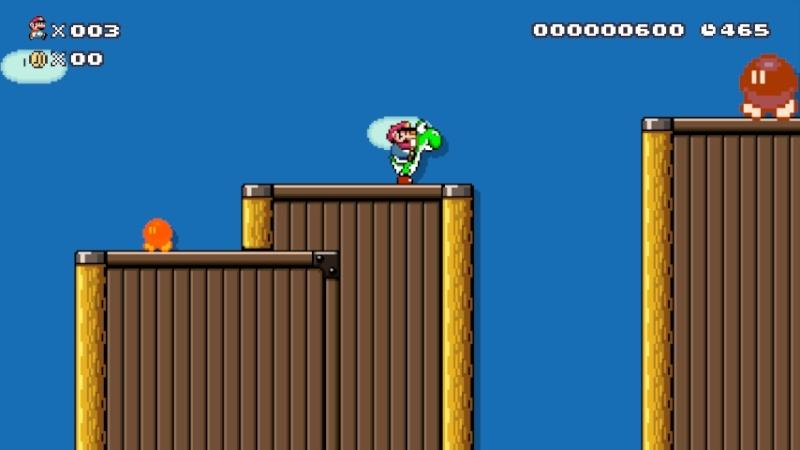 Exclusive Feature: Super Mario Mini, Vol. III Wiiu_s15