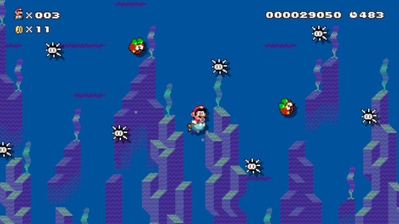 Exclusive Feature: Super Mario Mini, Vol. III Wiiu_s16