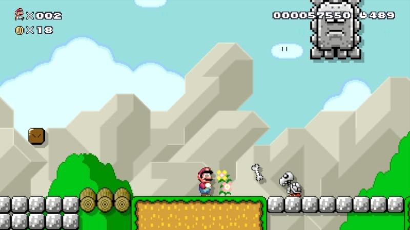 Exclusive Feature: Super Mario Mini, Vol. III Wiiu_s17