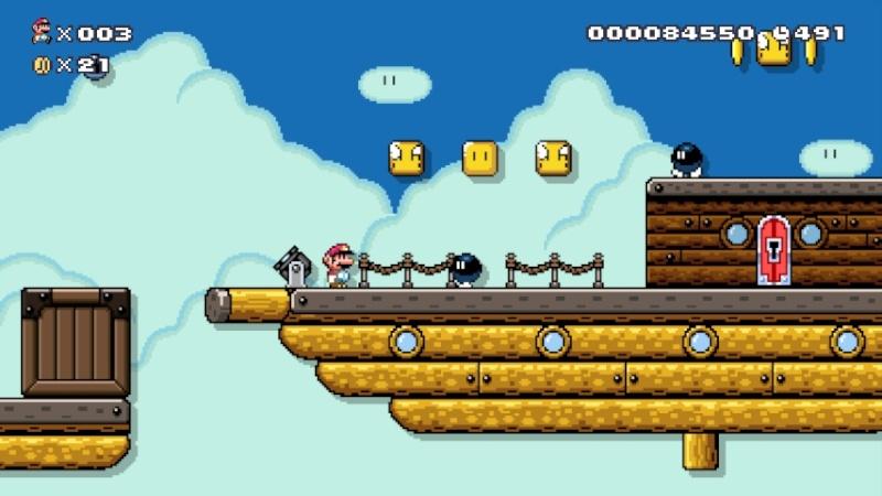 Exclusive Feature: Super Mario Mini, Vol. III Wiiu_s18