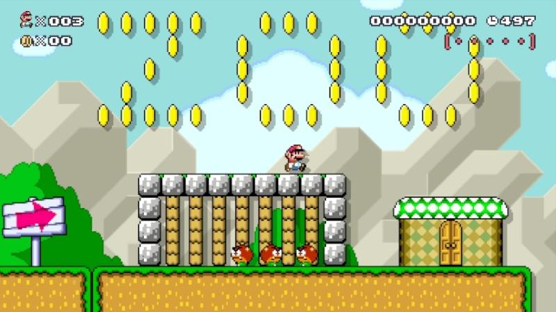 Exclusive Feature: Super Mario Mini, Vol. III Wiiu_s19