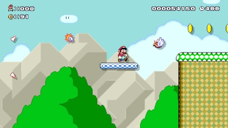Exclusive Feature: Super Mario Mini, Vol. III Wiiu_s21