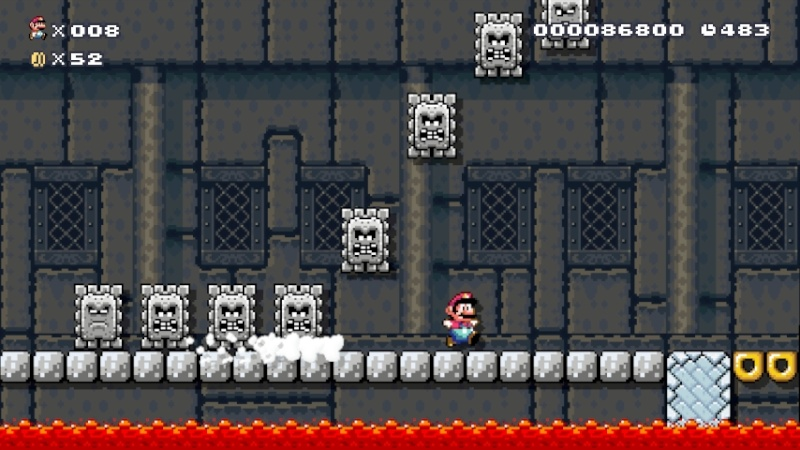 Exclusive Feature: Super Mario Mini, Vol. III Wiiu_s22