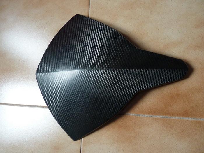 Vide Garage pour  TNT 1130 P1180319
