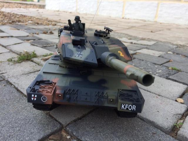 Char Heng Long Leopard II A5 13319812