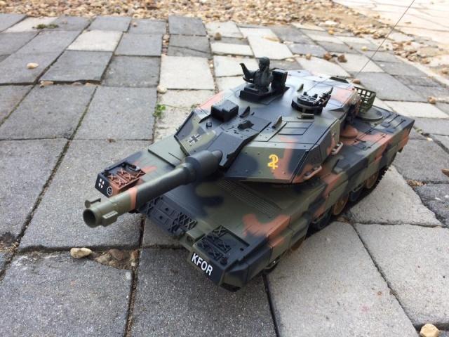 Char Heng Long Leopard II A5 13319813