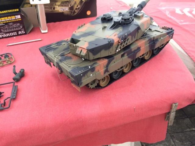 Char Heng Long Leopard II A5 13335710