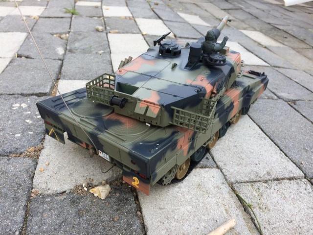 Char Heng Long Leopard II A5 13346411