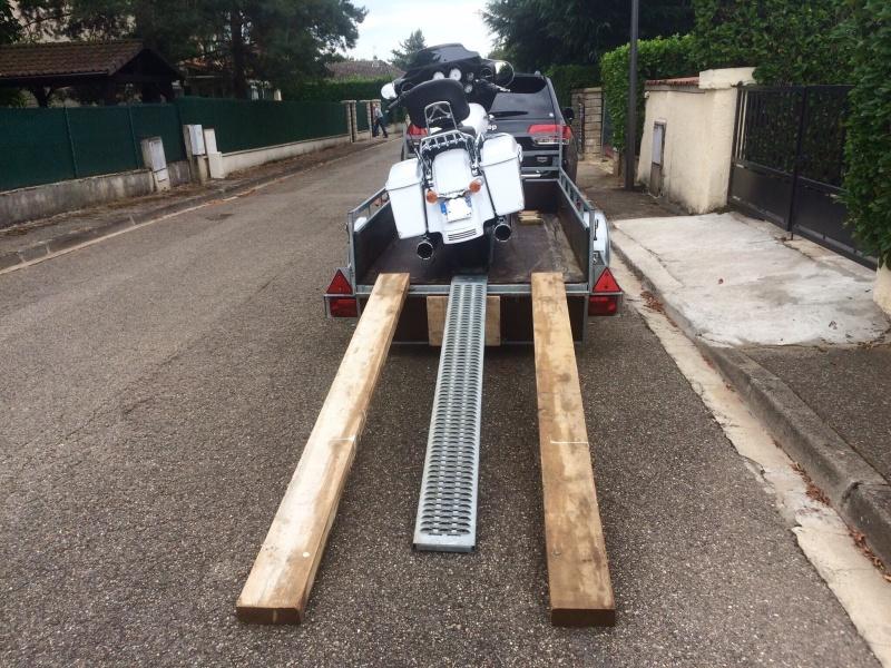 Remorque pour transporter une roadking - Page 2 Image17