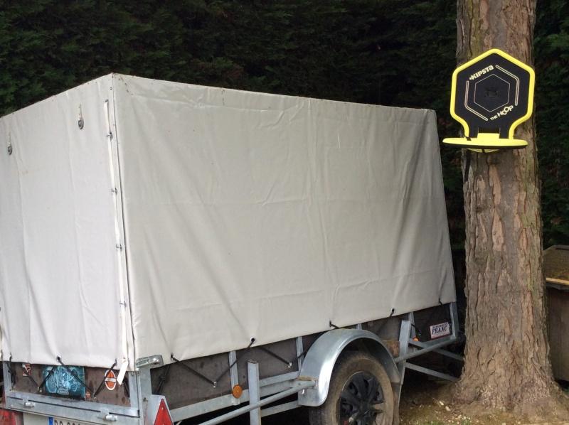 Remorque pour transporter une roadking - Page 2 Image19