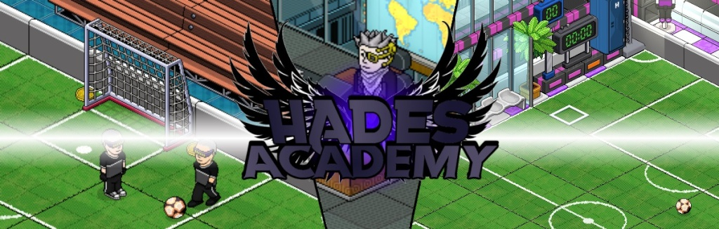 Hades Football Academy