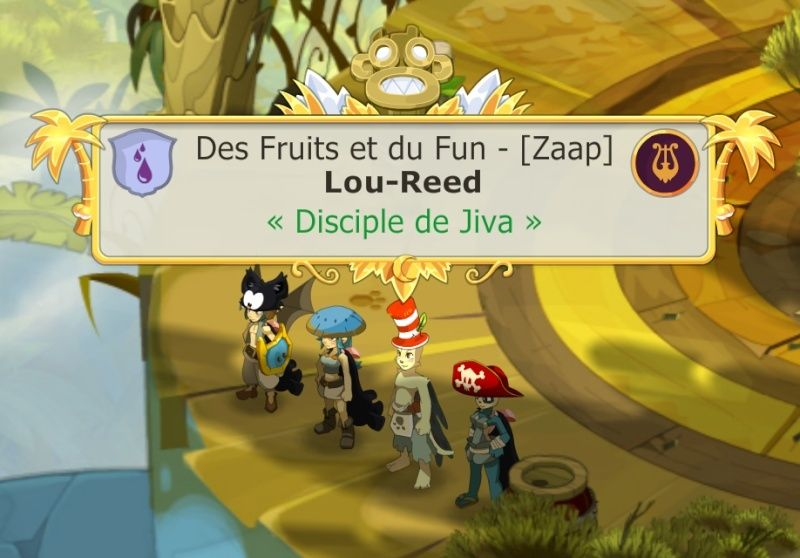 The Lou's Experience Chapter I[Terminé] - Page 2 Dofus-11