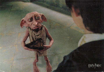 Harry Potter (J. K. Rowling, 1997-2007) Dobby210