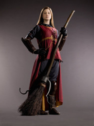 Harry Potter (J. K. Rowling, 1997-2007) Ginny10