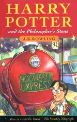 Harry Potter (J. K. Rowling, 1997-2007) Hp1en10