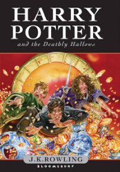 Harry Potter (J. K. Rowling, 1997-2007) Hp7en10