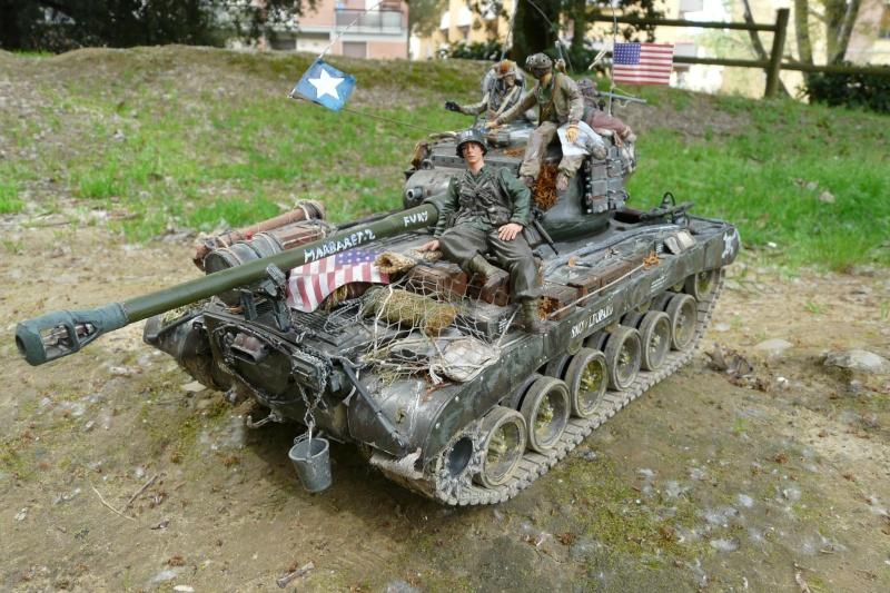 SHERMAN VC FIREFLY M4A4 VVSS BRITANNICO - Pagina 11 P1040211