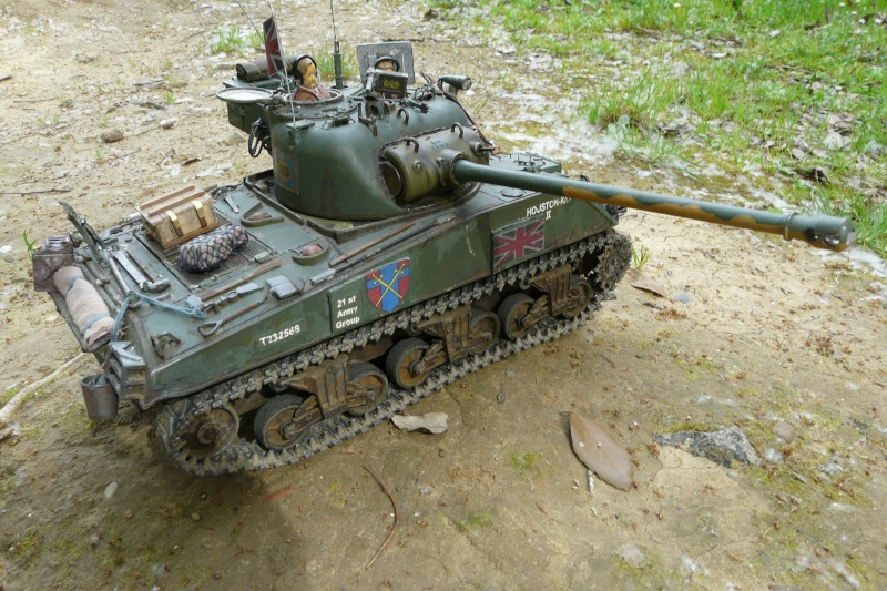 SHERMAN VC FIREFLY M4A4 VVSS BRITANNICO - Pagina 11 P1040212