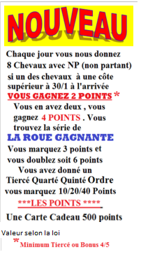 REGLEMENT DU FORUM Pj13